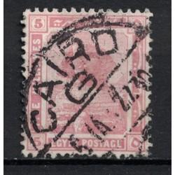 Belgie známka 7501