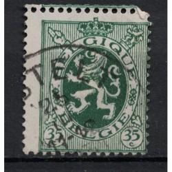 Belgie známka 7502
