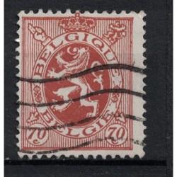 Belgie známka 7503