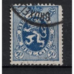 Belgie známka 7504