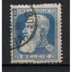 Belgie známka 7505