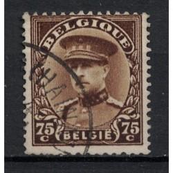Belgie známka 7506
