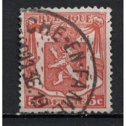 Belgie známka 7507