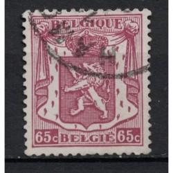 Belgie známka 7509