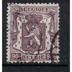 Belgie známka 7510
