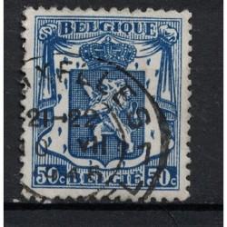 Belgie známka 7511