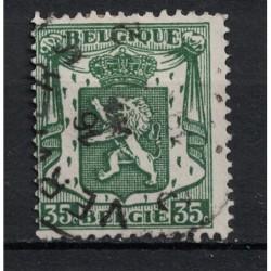 Belgie známka 7513