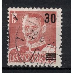 Dánsko známka 7539