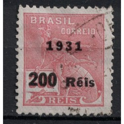 Brazílie známka 7562