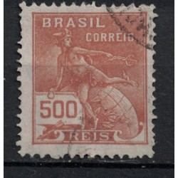 Brazílie známka 7564