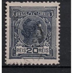 Brazílie známka 7565