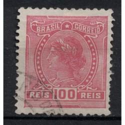 Brazílie známka 7568