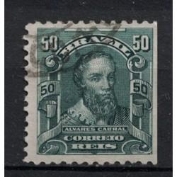 Brazílie známka 7569