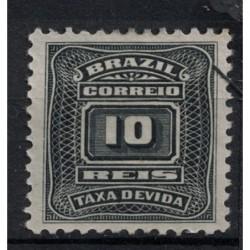 Brazílie známka 7573