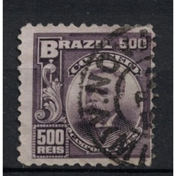 Brazílie známka 7574