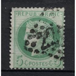 Francie známka 7578