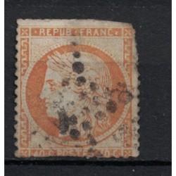 Francie známka 7579