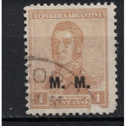 Argentína známka 7588