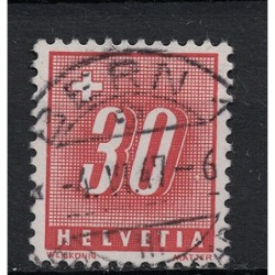 Švýcarsko známka 7598