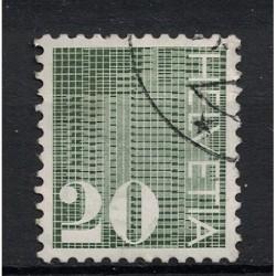 Švýcarsko známka 7603