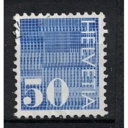 Švýcarsko známka 7605
