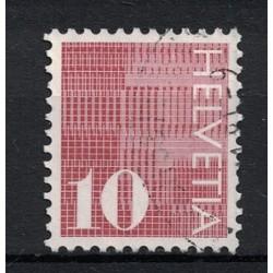 Švýcarsko známka 7606