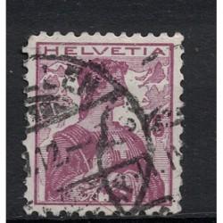 Švýcarsko známka 7607