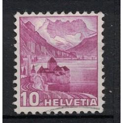 Švýcarsko známka 7609