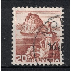 Švýcarsko známka 7610
