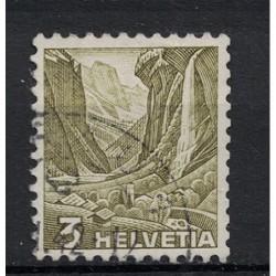 Švýcarsko známka 7611