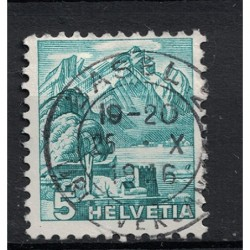 Švýcarsko známka 7612