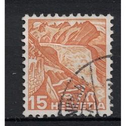 Švýcarsko známka 7613