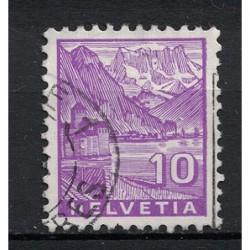 Švýcarsko známka 7614