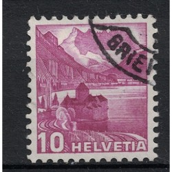 Švýcarsko známka 7615