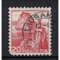 Švýcarsko známka 7616