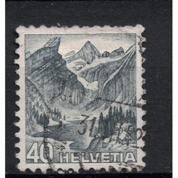 Švýcarsko známka 7620