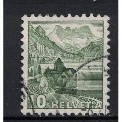 Švýcarsko známka 7621