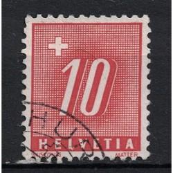 Švýcarsko známka 7623