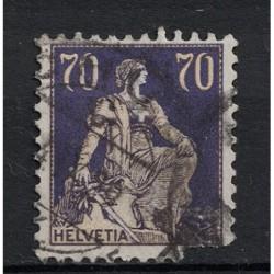 Švýcarsko známka 7626