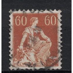 Švýcarsko známka 7627