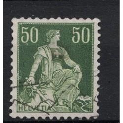 Švýcarsko známka 7628