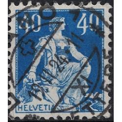 Švýcarsko známka 7629