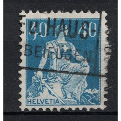 Švýcarsko známka 7630
