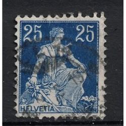 Švýcarsko známka 7633