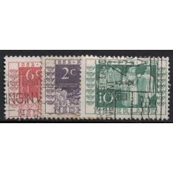 Holandsko známka 7796