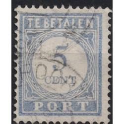 Betalen známka 7809