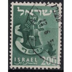 Israel známka 7815