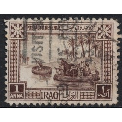 Iraq známka 7816