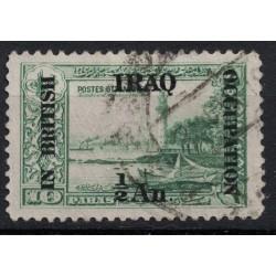 Iraq známka 7853