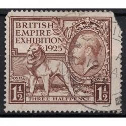 Anglie známka 7865